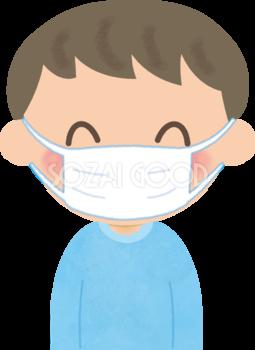 フリー 素材 マスク